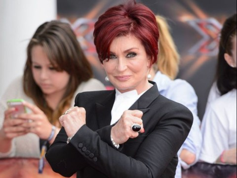 Is Sharon Osbourne returning to The X Factor again?