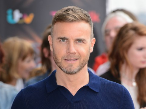 Gary Barlow: Take That comes before The X Factor