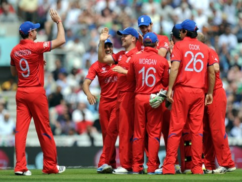England cruise to seven-wicket win over South Africa to reach the ICC Champions Trophy final