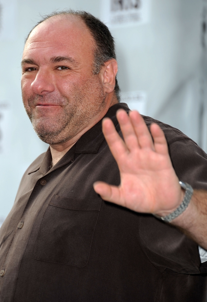 James Gandolfini's Rolex stolen from his hotel room in the hours after his death