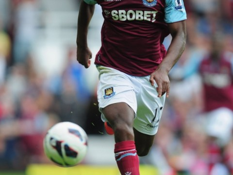 Crystal Palace and Nottingham Forest wait in the wings after West Ham reject Norwich loan bid for Ricardo Vaz Te