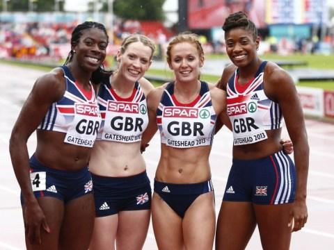 Great Britain's women star at European Team Championships