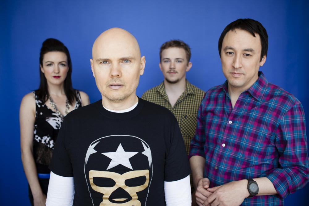 From Smashing Pumpkins to Glasvegas and Blondie: Seven gigs in seven nights