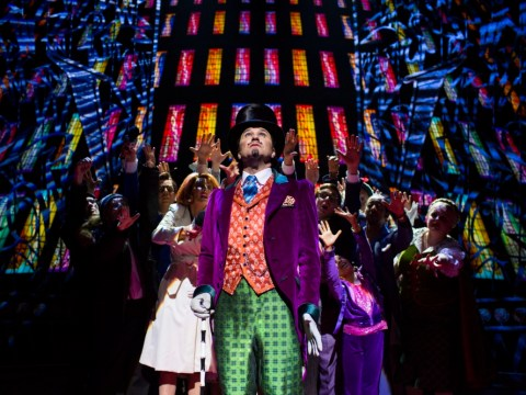 Charlie And The Chocolate Factory's latest adaptation is a delectable treat
