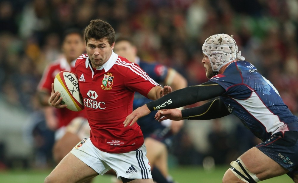 Lions: Ben Youngs, Tommy Bowe and Dan Lydiate drafted in for 'do or die' Australia second Test