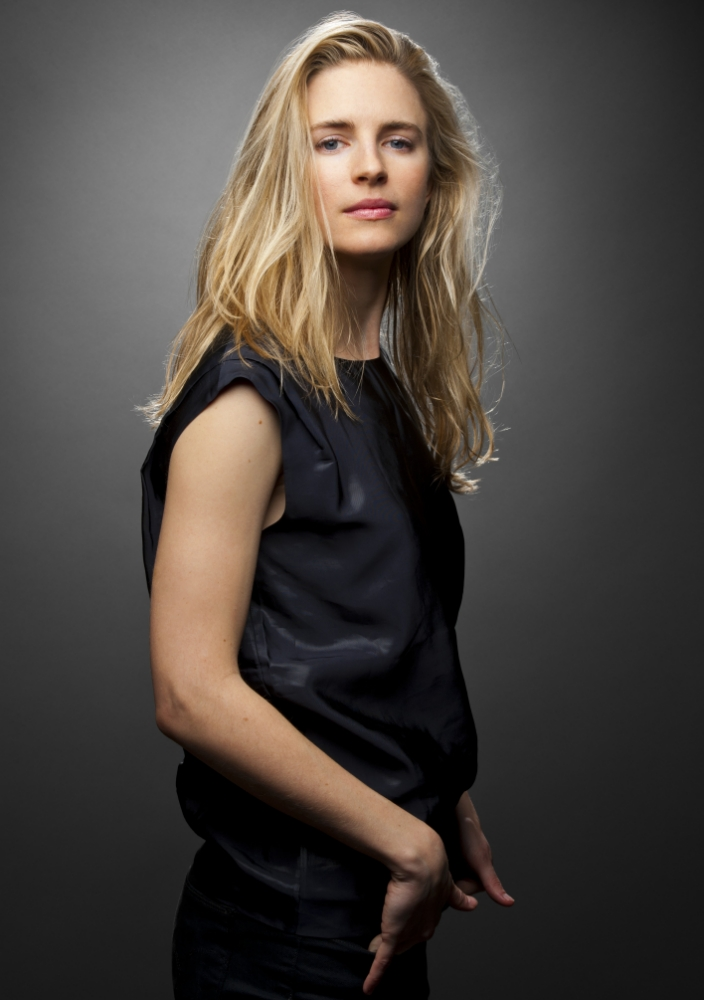 The East's Brit Marling is 'an emissary for her generation'