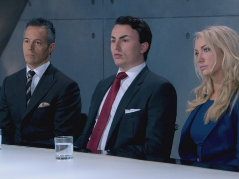 The Apprentice, week 9: Failure on a plate in ready-meals task