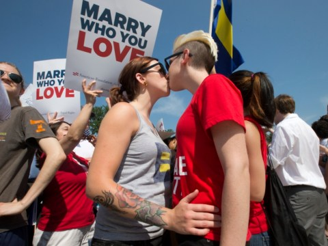 Doma dumped by Supreme Court as gay couples win rights vote