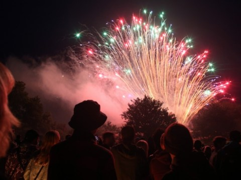 London's best bonfire night celebrations