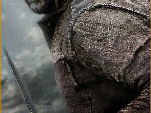 New character shots of biblical epic Noah feature Russell Crowe and Emma Watson