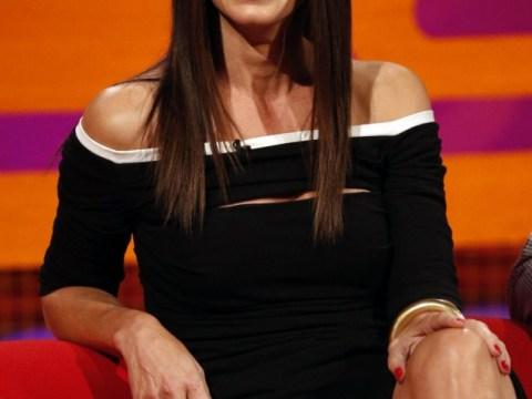 Sandra Bullock reveals George Clooney's sexiness on The Graham Norton Show