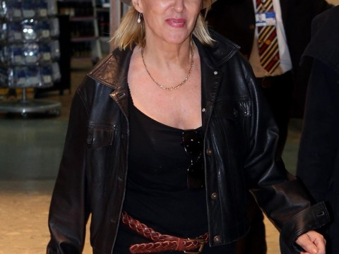 I'm A Celebrity… I'll work for free! MP Nadine Dorries vows to give up her expenses