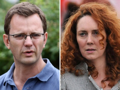 Rebekah Brooks and Andy Coulson lose last-ditch phone hacking appeal