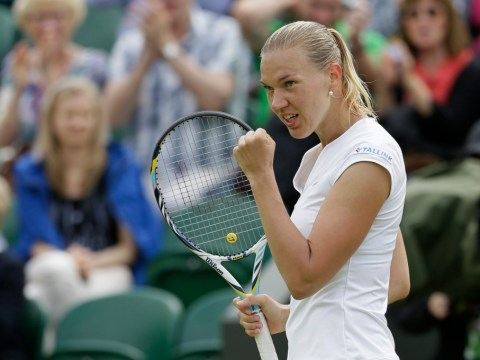 Kaia Kanepi out to silence Laura Robson's fanfare
