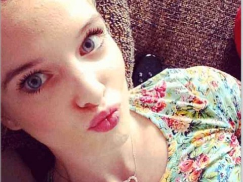 Helen Flanagan lashes out at 'self-harm' claims in F-word Twitter rant