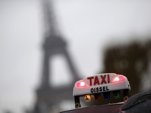 Paris and Rome top poll of rudest taxi drivers