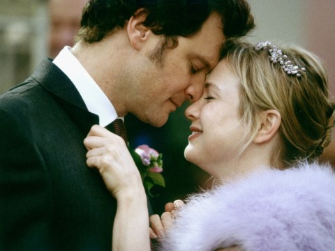 Helen Fielding phoned Colin Firth to break news of Mark Darcy twist in Bridget Jones: Mad About The Boy
