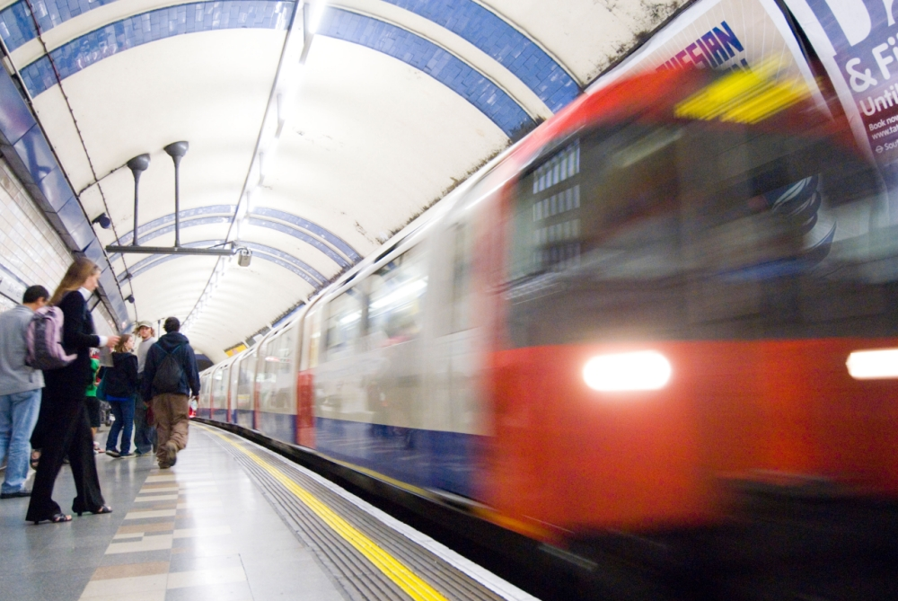 London Underground should rename stations to generate cash from sponsors, says Tory report