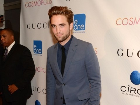 He's still single ladies! Robert Pattinson and Riley Keough are definitely 'not dating'
