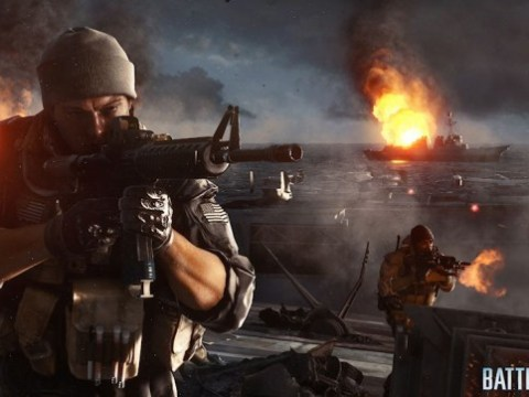 Battlefield 4 hands-on preview and interview – 'the next generation for us is very, very positive'