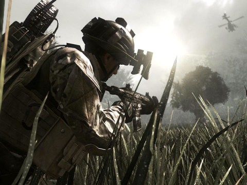 Why I stopped playing Call Of Duty – Reader's Feature
