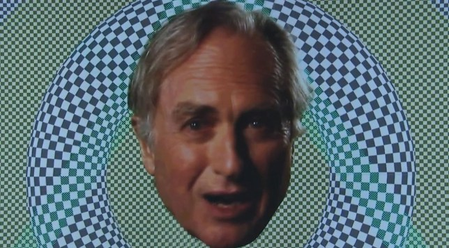 Watch Richard Dawkins' mutation in the mind