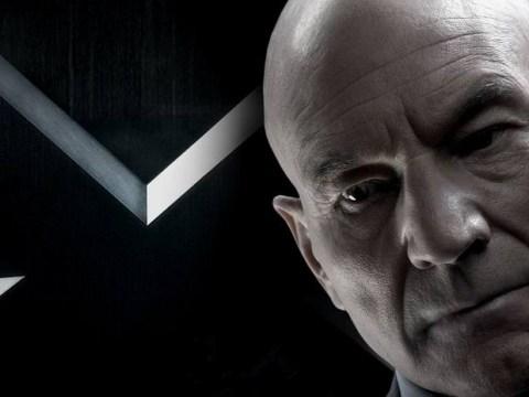 Patrick Stewart: I thought X-Men days were behind me