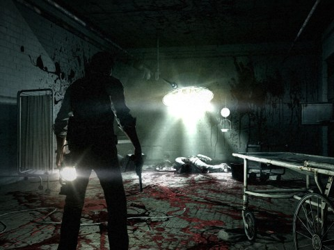 Action in horror: Do games like Resident Evil and The Evil Within get the mix right?