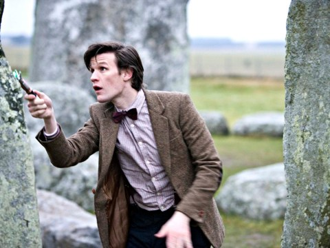 Doctor Who star Matt Smith and Jason Flemyng linked to Star Wars Episode 7
