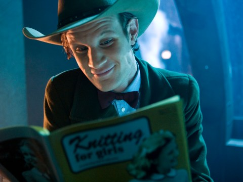 5 ways to survive the summer without Doctor Who