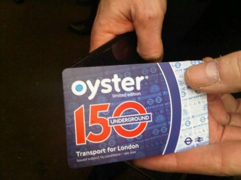 Newsagent 'sold commuters fake Oyster card top-ups worth £10,000'