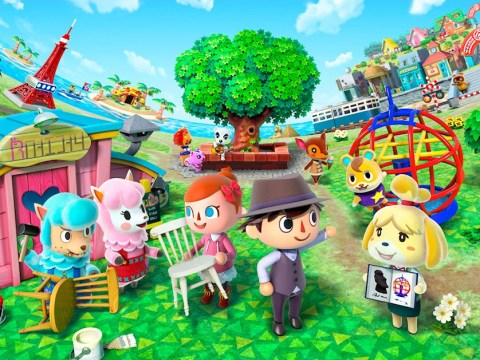 Animal Crossing: New Leaf review – extra life