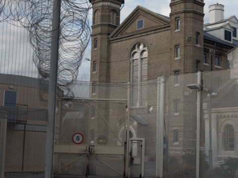 Prisoners 'being forced to convert' to Islam by influential Muslim gangs