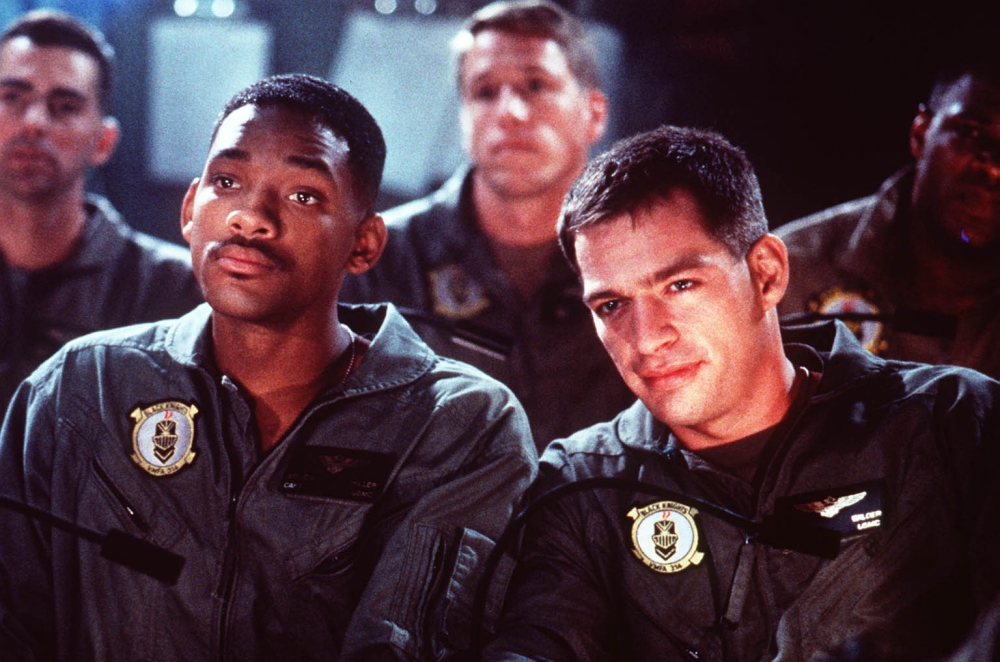 Independence Day sequel nabs 2015 release date