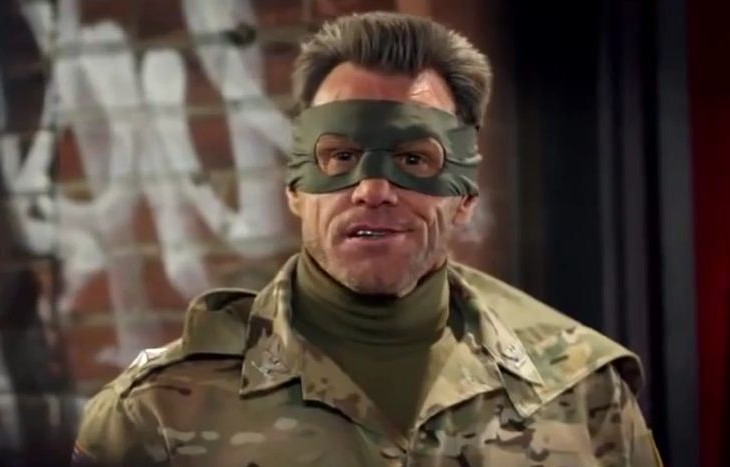 Kick-Ass 2 producer Mark Millar 'baffled' after Jim Carrey withdraws support