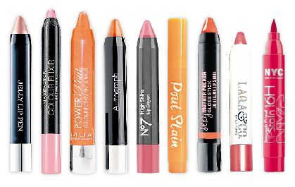 Dior, Soap & Glory and Max Factor: Get luscious lips for summer