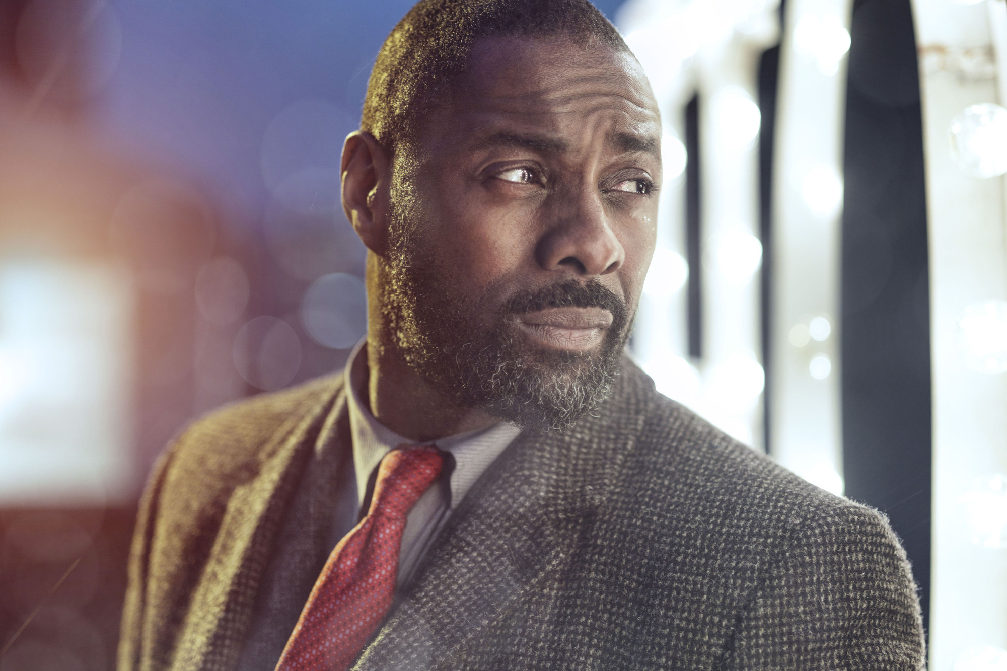 BBC's Luther to be remade as Klim for Russian TV