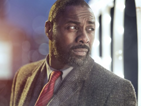 Luther fans scared by toothbrushes in new episode