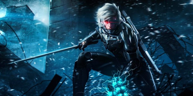 Metal Gear Rising: Revengeance – could Konami be about to reveal a sequel?