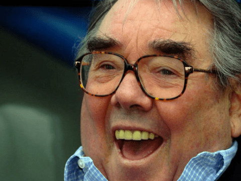Ronnie Corbett to front new BBC pet show
