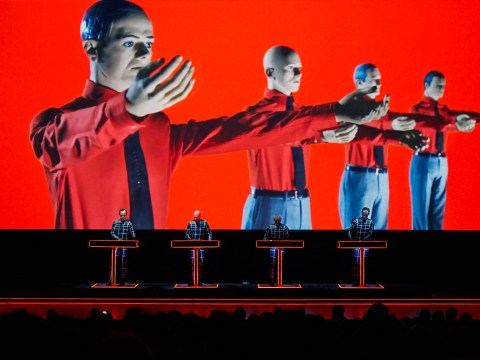 Kraftwerk, Pet Shop Boys, Skrillex: Happy 20th Birthday Sonar