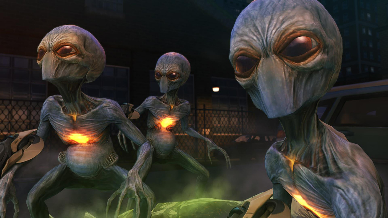 XCOM: Enemy Unknown iPad review – terror from the app store