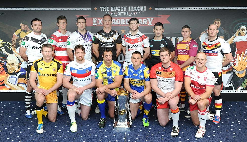 Super League is changing – but who will be left behind?