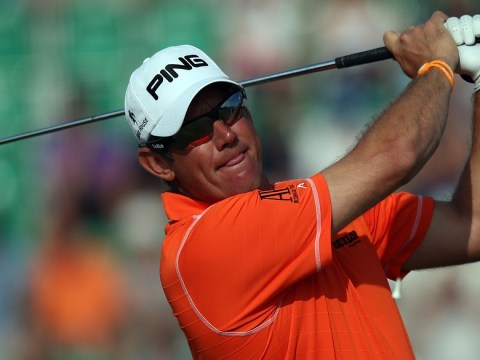 The Open 2013: Lee Westwood two shots clear going into final round