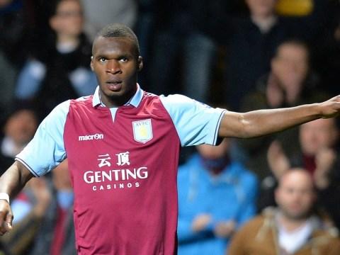 Aston Villa doesn't revolve around Christian Benteke, insists boss Paul Lambert