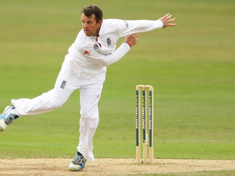 Graeme Swann drinking in the feelgood factor ahead of Ashes