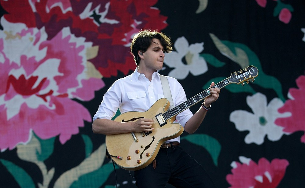 Vampire Weekend announce UK tour dates including gig at The O2