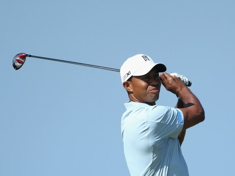 The Open 2013: Tiger Woods will win at Muirfield, says Tony Jacklin