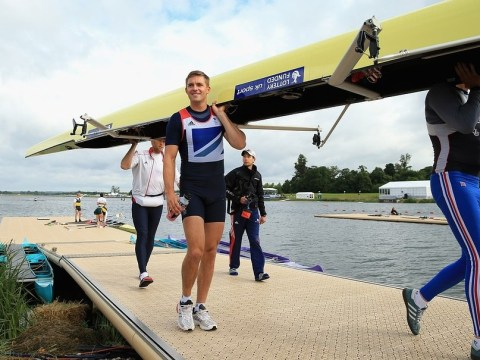 Double Olympic rowing champion Pete Reed wants to secure his legacy in Rio
