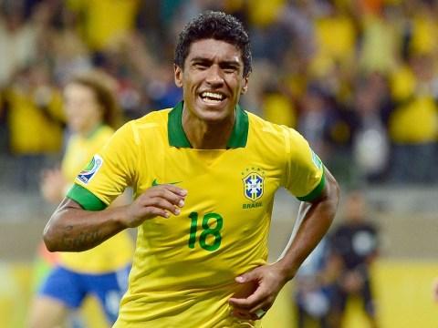 Paulinho: I can bring success to Tottenham